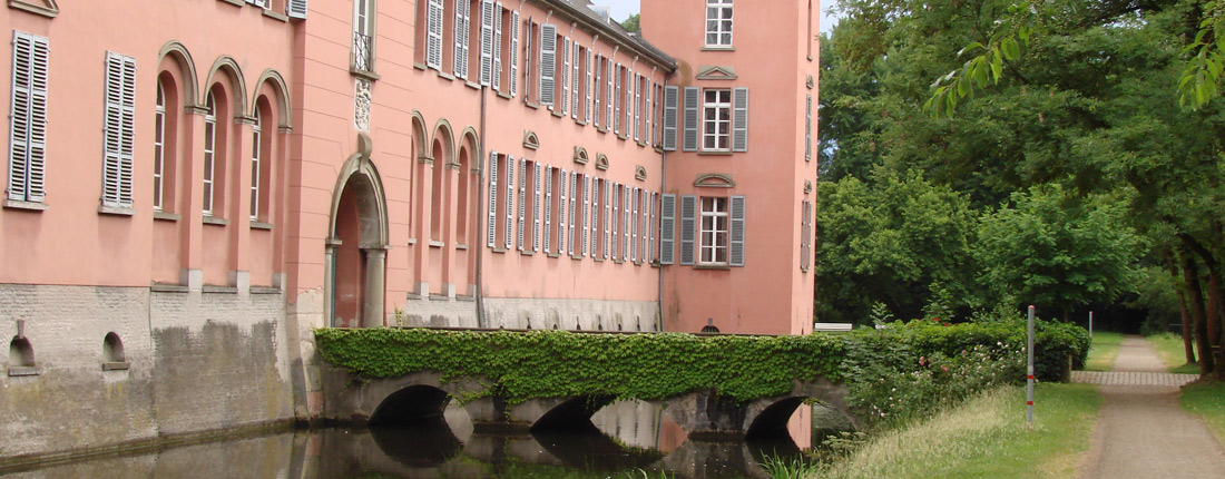 Kalkumer Schloss